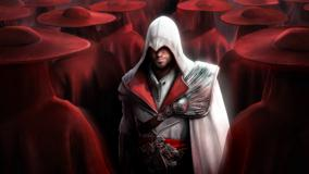 Assassins Creed 2 &#8211; Hiding In Red Peoples